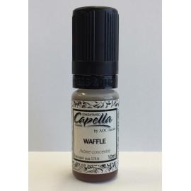 10 ml Waffle Capella aróma