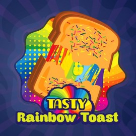 10 ml Rainbow Toast Big Mouth aróma