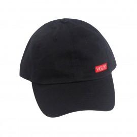 VGOD Dad Hat šiltovka čierna