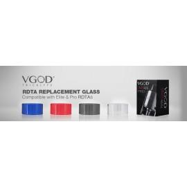 VGOD RDTA PRO R2 & Elite náhradné sklo