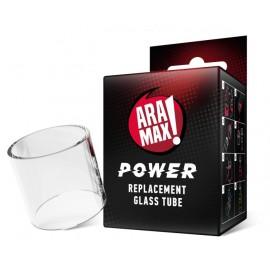 Pyrex sklíčko pre Aramax Power