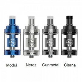 Digiflavor Siren 2 GTA MTL RTA 24mm