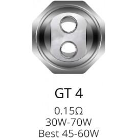 Vaporesso NRG GT4 žhaviaca hlava