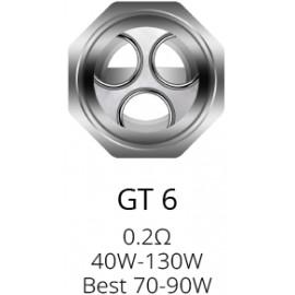 Vaporesso NRG GT6 žhaviaca hlava