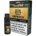 5x10 ml BOOSTER Imperia PG50 / VG50 (20mg/ml)