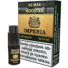 5x10 ml BOOSTER Imperia VG100 (20mg/ml)