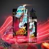 60 ml Berryato Shark Attack Imperia - 10 ml S&V