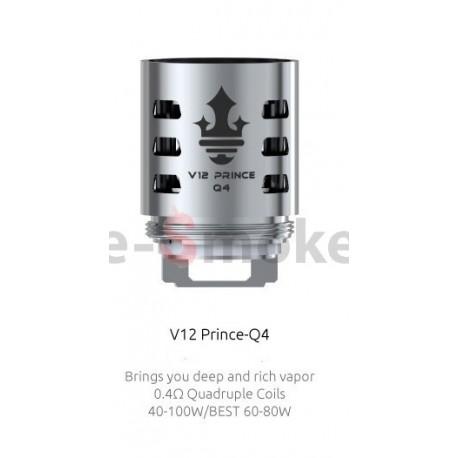SMOK TFV12 Prince - Q4 žhaviaca hlava