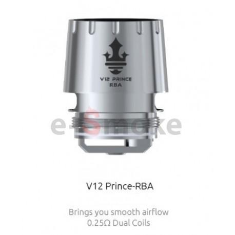 SMOK V12 Prince - RBA žhaviaca hlava