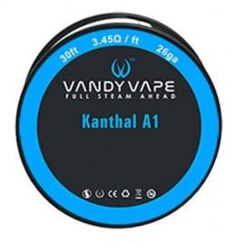 Vandy Vape Kanthal A1 26GA 9m