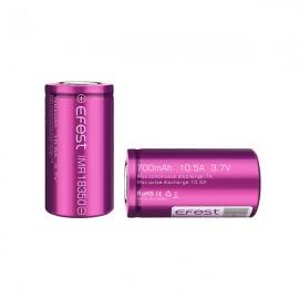 batéria Efest 18350 IMR 700 mAh, 10,5 A