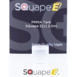SQuape Tank PMMA 2 ml SQuape E[c]