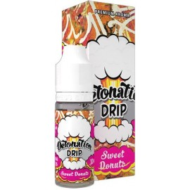 10ML SWEET DONUTS DETONATION DRIP ARÓMA