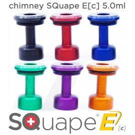 SQuape Chimney 5 ml SQuape E[c]
