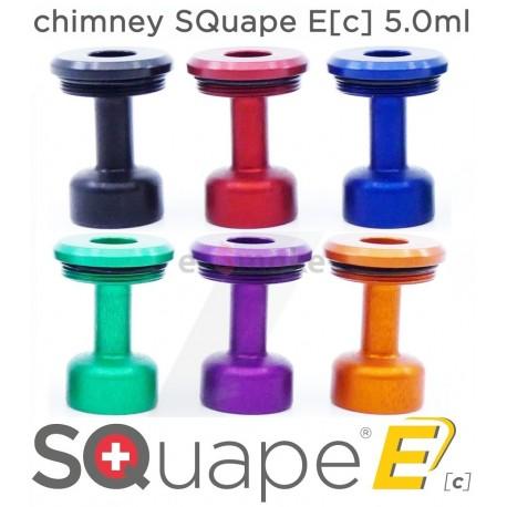 SQuape Chimney 5 ml SQuape E[c]