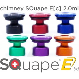 SQuape Chimney 2 ml SQuape E[c]