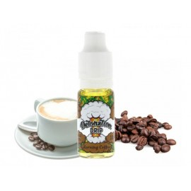 10ML MORNING COFFEE DETONATION DRIP ARÓMA