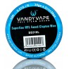 Vandy Vape SS316L Superfine MTL Fused Clapton