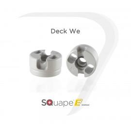 """SQuape DECK """"We"""" SQuape E"""