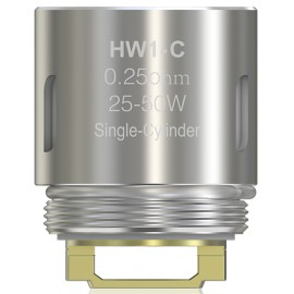 iSmoka-Eleaf HW1-C Single Cylinder 0,25 Ohm