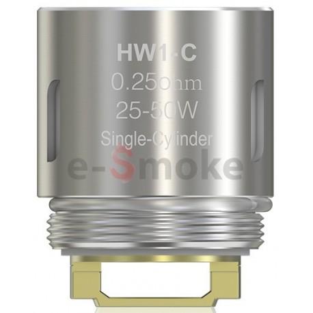 iSmoka-Eleaf HW1-C Single Cylinder 0,25 Ohm