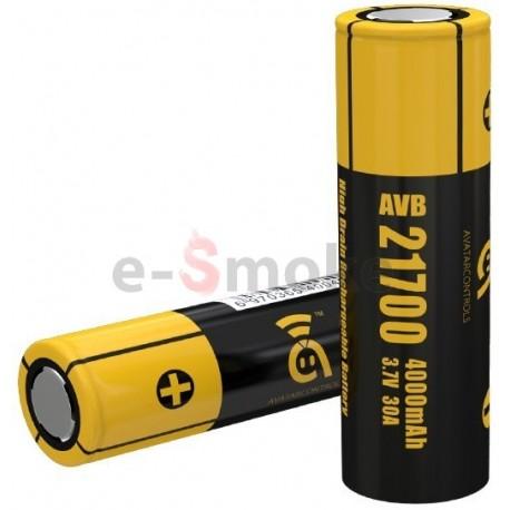 Avatar AVB 4000 mAh, 30 A batéria