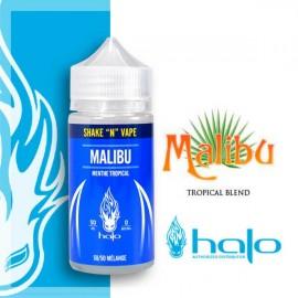 100ml Malibu Halo Blue SnV