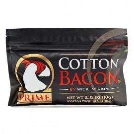 Cotton Bacon Prime (10 ks)