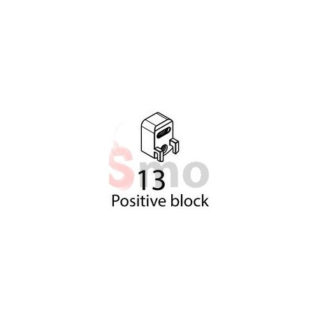 PRIME - Positive Block