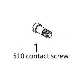 PRIME - 510 Contact Screw