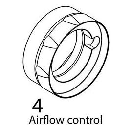 PRIME - Airflow Control