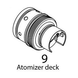 PRIME - Atomizer Deck