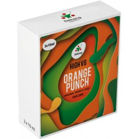 3-Pack Orange Punch Dekang High VG