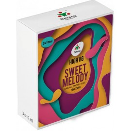 3-Pack Sweet Melody Dekang High VG