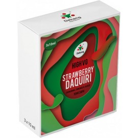 3-Pack Strawberry Daquiri Dekang High VG