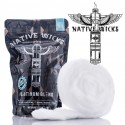 Native Wicks Platinum Blend vata