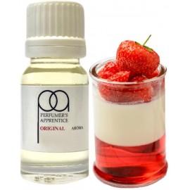 10 ml Strawberries and Cream TPA aróma