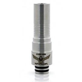 Vapor Giant Mini kovový náustok Silver