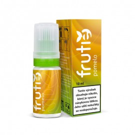 10 ml Pomelo Frutie e-liquid