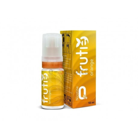 10 ml Pomaranč Frutie e-liquid