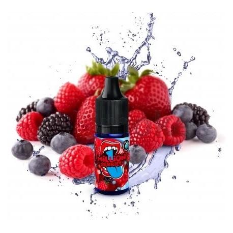 10 ml Million Berries Big Mouth aróma
