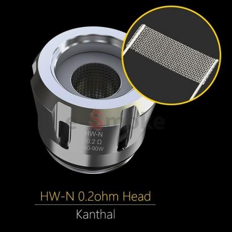 Eleaf HW-N 0,2 Ohm žhaviaca hlava
