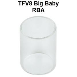 SMOK TFV8 Big Baby RBA sklo