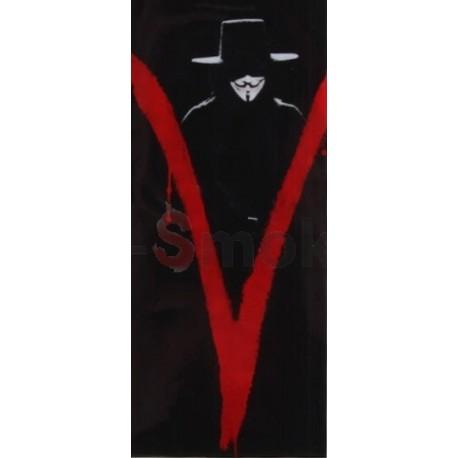 Wrap fólia Vendetta na 18650