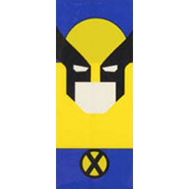 Wrap fólia Wolverine X na 18650