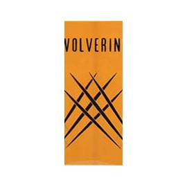 Wrap fólia Wolverine na 18650