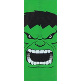 Wrap fólia Hulk na 18650