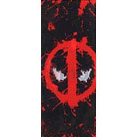 Wrap fólia Deadpool na 18650