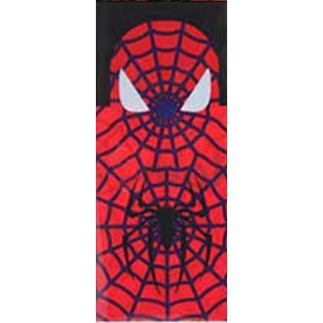 Wrap fólia Spiderman na 18650