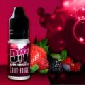 10 ml Fruit Rouge Classic Revolute aróma